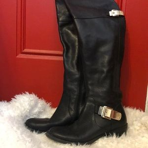Vince Camuto Riding Boot